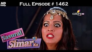 Sasural Simar Ka - 3rd April 2016 - ससुराल सीमर का - Full Episode (HD)