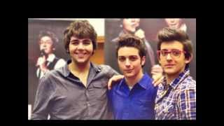 IL VOLO - Hasta el Final (*With Lyrics*)