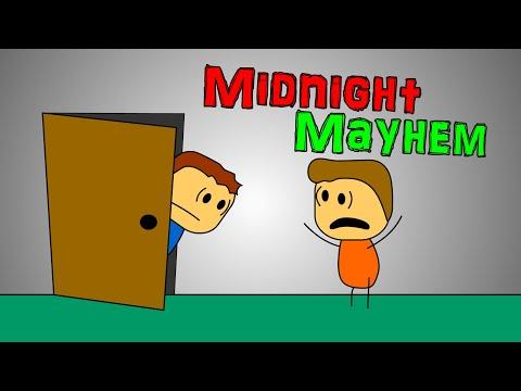 Brewstew Midnight Mayhem
