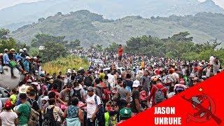 US Kills 7yo Asylum Seeker