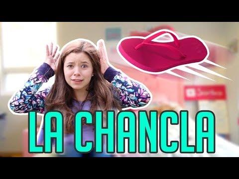Xxx Mp4 La Chancla Parodia De ¨Dicen¨ De Lele Pons 3gp Sex