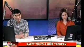 Mga Nabiktima Ng Isang Online Scammer, Agad Na Tinulungan Ni Idol Raffy Tulfo!