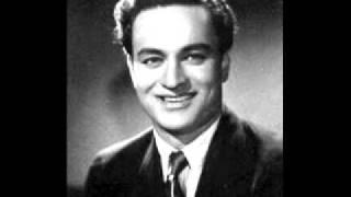 Ab Yaad Na Kar Bhool Ja Aye Dil  Mukesh Meena Kapoor Anokha Pyar Music Anil Biswas.