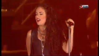 Rockestra 2015 - Lara Dimech - Whole Lotta Love