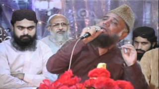 Pir Syed Muhammad Fasi ud Din Soharwardi Sahab Mehfil-e-Naat bhaun Distt. Chakwal 2012 part 01