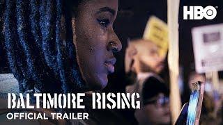 Baltimore Rising (2017) | Official Trailer | HBO