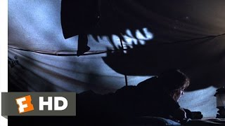 The Lost World: Jurassic Park (5/10) Movie CLIP - T-Rex in the Tent (1997) HD