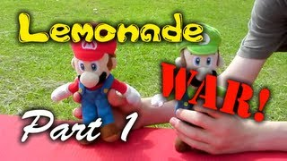 SDB Movie: Lemonade War (Part 1)