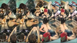 Panda Bear - Person Pitch (Full Album)