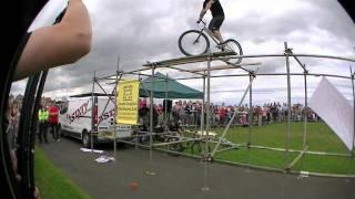 World Record Bike Stunts