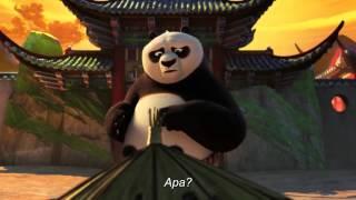 Kung Fu Panda 3 Bahasa Indonesia HD