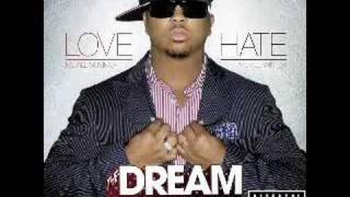 The Dream - Luv Songs
