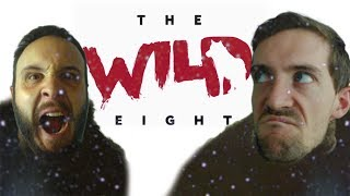 CRY WOLF - The Wild Eight Gameplay Part 2