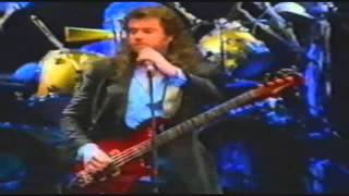 Glenn Hughes with John Norum ~ I Got Your Number ~ LIVE in Sweden 1988