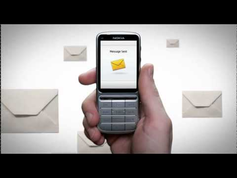 Free Application For Nokia C3-01 Touch And Type