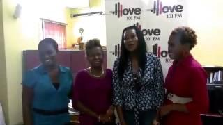 Love101 Jamaica