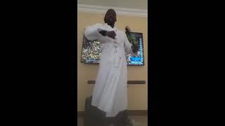 TULIYAMBALA ENGULE BY BOBI WINE  OFFICIAL DANCE