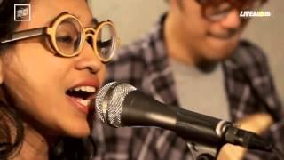 LIVE N LOUD: ENDAH N RHESA - CINTA DALAM KARDUS