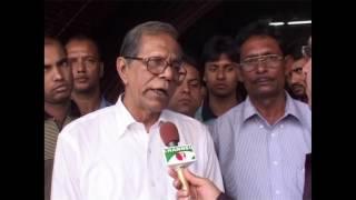 Political crisis 2006 of Bangladesh Report2