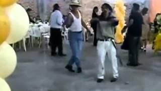 Drunk Mexican Dance