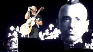 Eros Ramazzotti - Il Viaggio - World Tour 2015 Krakow