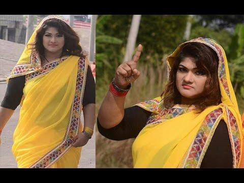 অবশেষে রাজনীতিতে নাম লেখালেন চিত্রনায়িকা মুনমুন | Actress Moonmun in Politics | Bangla News Today
