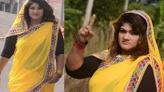 অবশেষে রাজনীতিতে নাম লেখালেন চিত্রনায়িকা মুনমুন   Actress Moonmun in Politics   Bangla News Today