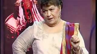 Nachle Ve Season 3 with Saroj Khan Ep 03 Part2 - YouTube.flv