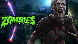 STADT DER TOTEN (NIGHT) (Black Ops 3 Zombies)