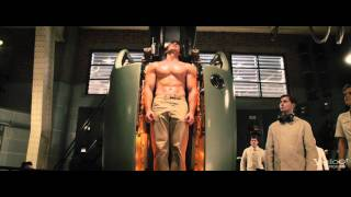 Captain America: The First Avenger - Theatrical Trailer
