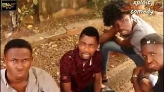 The lyrical Rapper 😂😂😂 (xploit comedy)
