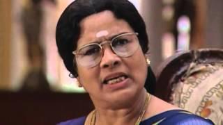 Episode 264: Akila Telugu TV Serial - AVM Productions