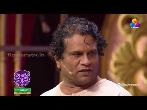 Comedy Super Nite - 2 with Harish Paredy | ഹരീഷ് പരേഡി  │Flowers│CSN # 10