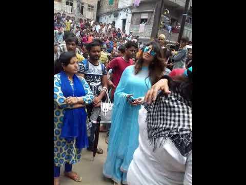 Bhojpuri film Raja Hindustani Hero Khesari Lal Yadav heroine Vindhya Tiwari