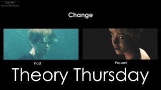 [SUBS]Theory Thursday: Hallucination? - BTS Blood, Sweat & Tears Theory/Explanation