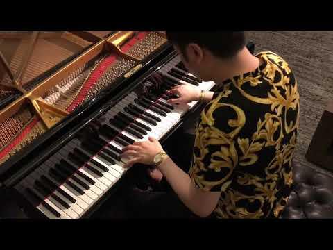 周杰倫 Jay Chou [ 不愛我就拉倒 If You Don't Love Me, It's Fine ] Piano Arrangement/Cover by Heegan Lee Shzen mp3