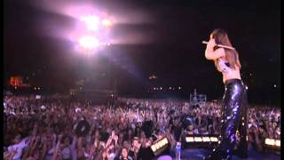 Shania Twain - Live in Chicago HD - I'm Outta Here (20)