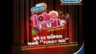 Radio City Joke Studio Week 39 Kishore Kaka