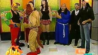 el club televisa mty-el perro guarumo es striper 2/06/11