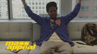 Curren$y Talks 'Canal Street Confidential'