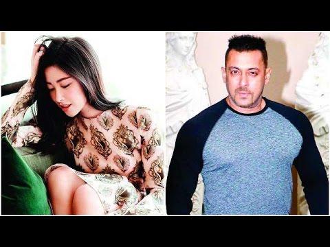 Salman Khan's Tubelight Actress Zhu Zhu Parties like Nobody's Watching