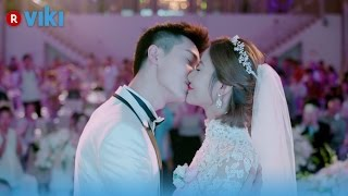 Because of Meeting You - EP 38 | Evil Sister's Beautiful Wedding [Eng Sub]