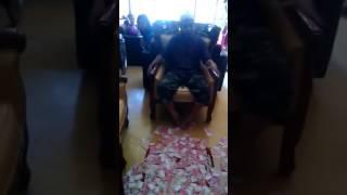 Video Tanpa Rekayasa Ustadz Deddy dari Gorontalo tarik Uang Gaib | LAKSANA BIDADARI