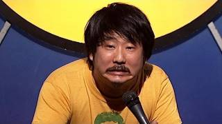 Bobby Lee | Korean War | Stand-Up Comedy