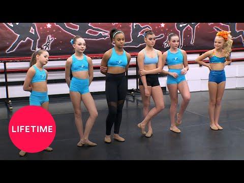 Xxx Mp4 Dance Moms Dance Digest Quot The Domino Effect Quot Season 5 Lifetime 3gp Sex