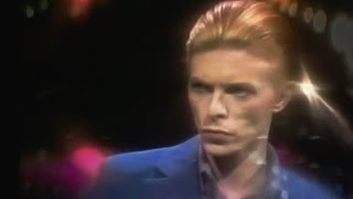 David Bowie  Fame  Live On The Cher Show  1975  Remastered
