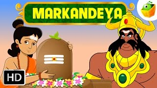 Markandeya | Indian Mythological Stories | English Stories for Kids and Childrens
