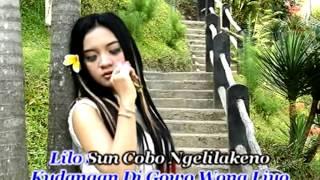 IKKE LOURENTYA - KELANGAN [Official Video]
