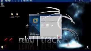 \7/ Comment installer BackTrack 5 r3 avec une machine virtuelle [VMware Workstation]