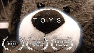 Short Horror Film - TOYS (2017) (by Danny Darko)